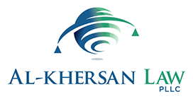 Al-khersan Law PLLC logo